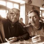Psicotarantolati - Dario Antonetti e Lorenzo Tarantino