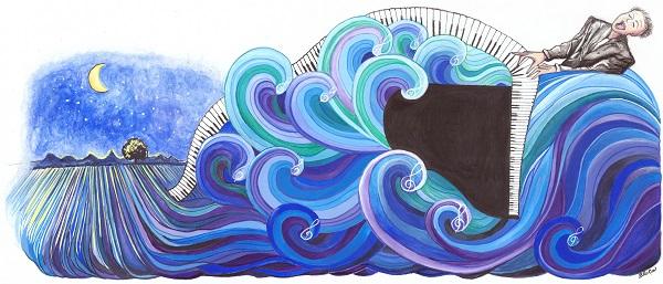 Disegno di Rita Bernardi